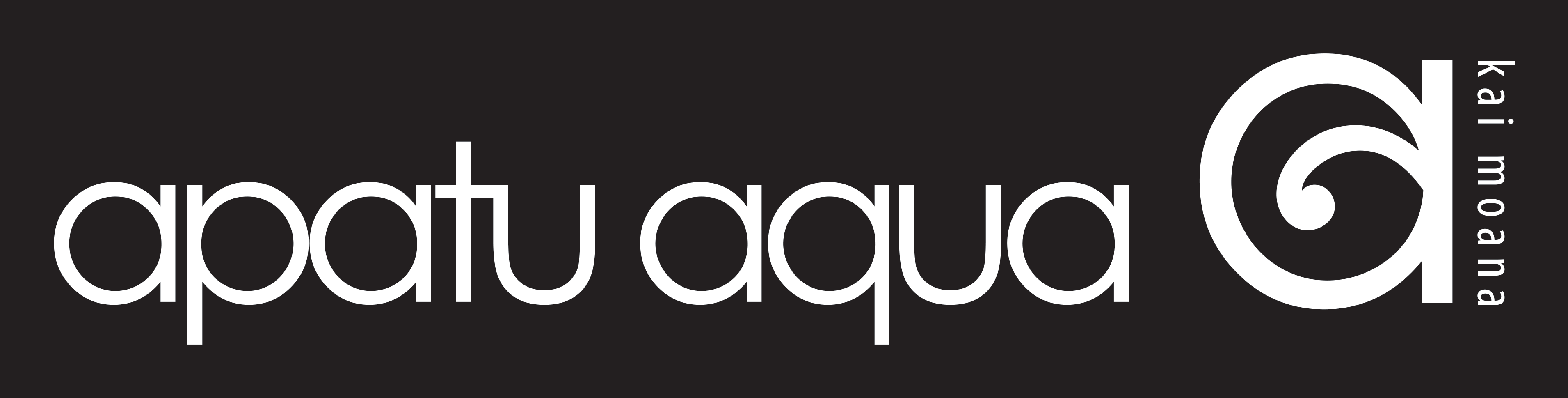Image result for apatu aqua logo